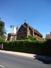 St Edmund's Bungay