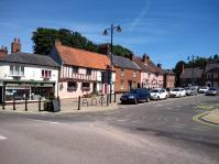 Beccles Street