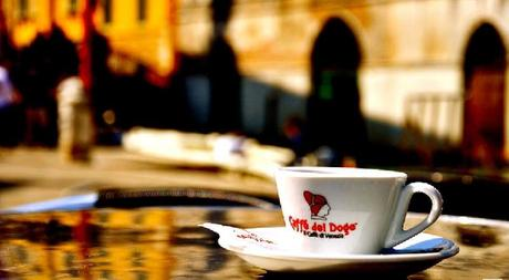 Tourist ripped off by Venetian Caffe