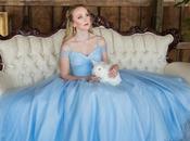 Alice Wonderland: Pretty Pastel