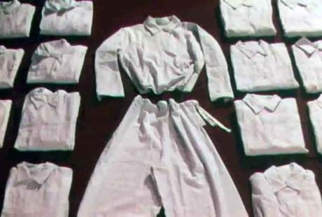 WAC-uniform---pajamas