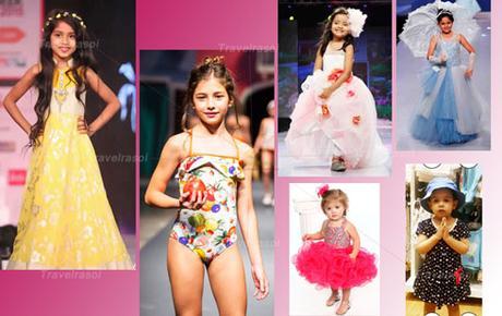 Kids Fashion Accessories