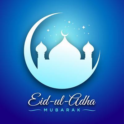 Eid-ul-Zuha - Share and Care