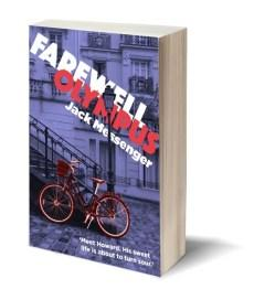 'The third most enjoyable aspect of Farewell Olympus is h...