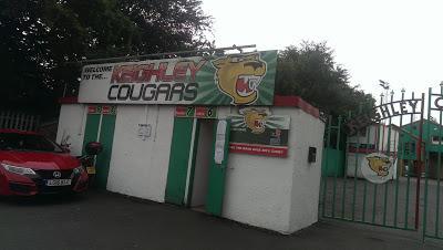 ✔628 Cougar Park