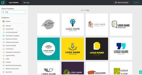 DesignEvo Review: Designing Logos Has Never Been This Easy