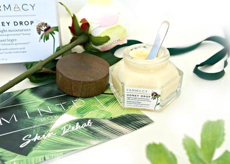 Skin Rehab • Relax, Replenish & Rejuvenate with Mintd Box