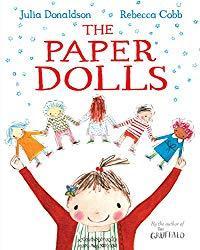 Children's Hour: The Paper Dolls