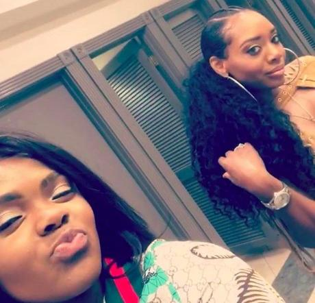 Doing Good: Yandy Smith From Mentor To Foster Mom