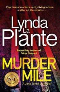 Murder Mile – Lynda La Plante