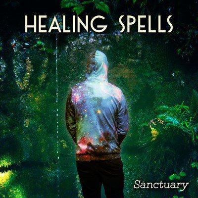 HEALING SPELLS - Sanctuary E.P.