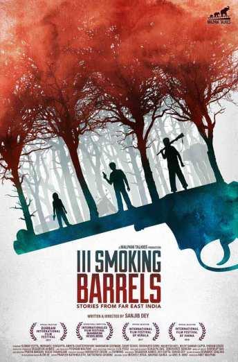 The man behind 'III Smoking Barrels' – Sanjib Dey