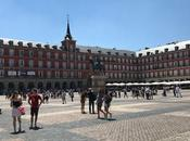 MADRID, SPAIN: Arts Food, Guest Post Humberto Gutierrez-Rivas