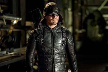 'Arrow' Season 7 Promises To Be Grittier and Push Boundaries