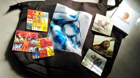 Kala Drishti - Bring Art to your Home