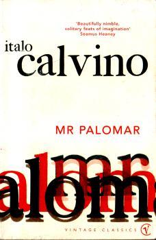 Mr Palomar by Italo Calvino