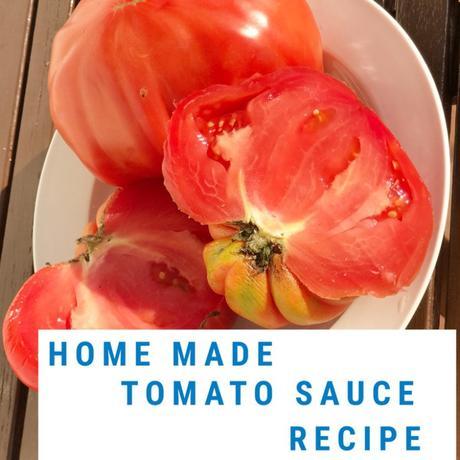Recipe: Tomato Sauce