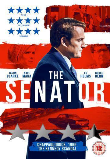 The Senator (2018)