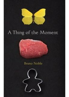 A Thing of the Moment | Bruno Noble