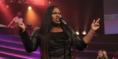 Tasha Cobbs Leonard Announces New Fall Tour 'The Revival'