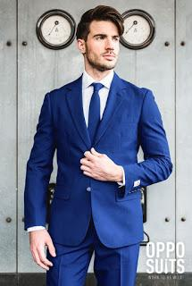 Opposuits: For People Who Don't Like to Look Ordinary
