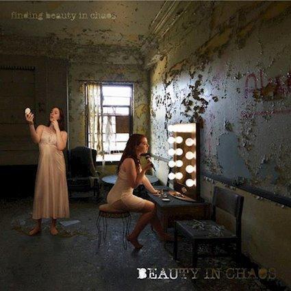 Beauty in Chaos – Finding Beauty In Chaos