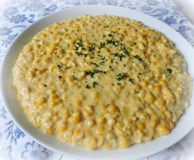 Home Style Cream Corn