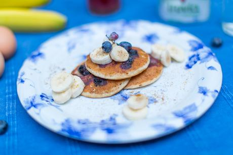 Fitness On Toast Faya Blog Girl Healthy Recipe Training Dish Pancake Lighter Diet Choice Tasty Indulgence Treat Cooking Sweet Tooth Less sugar-10