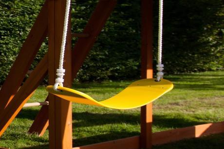 Belt swing example