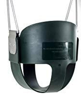 Squirrel Products High-BackOutdoor Swing