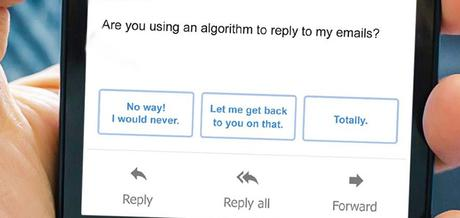 Smart Opted Reply's Gmail