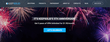 KeepSolid Sign Review: Fast & Secure Electronic Signature Software