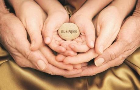 Business Benefits of Having a Family