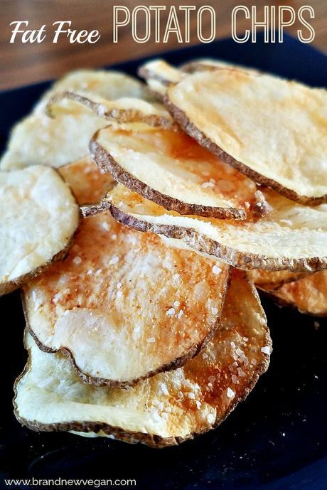 Fat Free Potato Chips