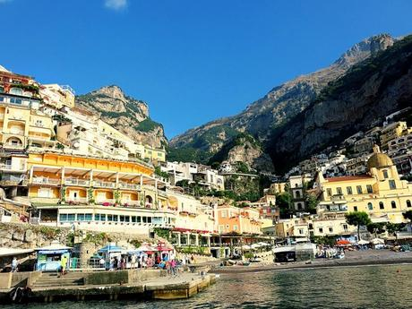 Positano Travel Guide: Top Things to do in Positano, Where to Stay & Where to Eat