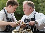 Scottish Oyster Shucking Championship