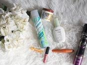 Minute Beauty Ritual Busy