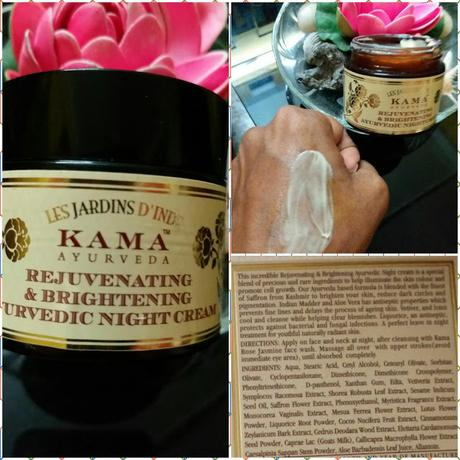 4 Kama Ayurveda Products for Brides To Be