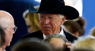 Despite Trump endorsement, billionaire Foster Friess falls short in GOP primary for Wyoming governor -- but he might soon have cause for concern in Alabama