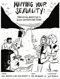 New Zine: Mapping Your Sexuality