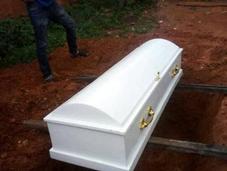 Ooni Loses Press Officer, Akinola Elumide A.K.A Eluosha Death (See Burial Photos)