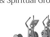 Treadmill Running Physical Spiritual Growth