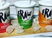 FRAW Natural Smoothie Kits
