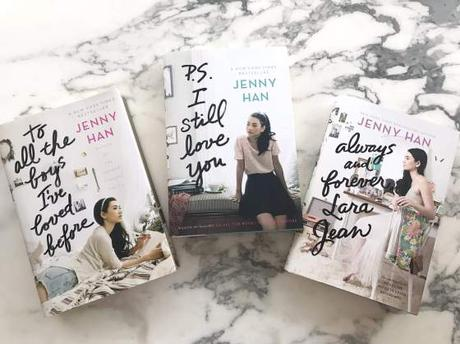to all the boys i loved before review