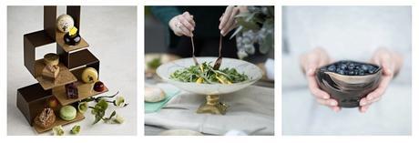 Anna Vasily Designer Tableware