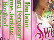 Sweet Heat Where Romance Suspense Meet