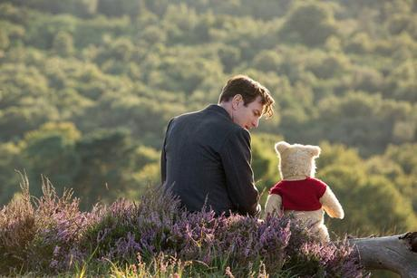 Review Christopher Robin (2018)