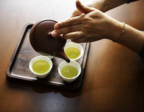 Why Green Tea should be the ideal choice to lead a healthy lifestyle