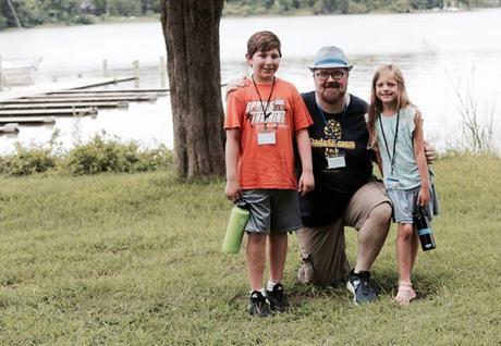 Camp Kesem at the University of Maryland