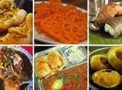 Famous Street Foods From Indian Cities